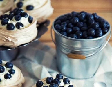 6 fioletowych pokarmów bogatych w antocyjany. Są super zdrowe!