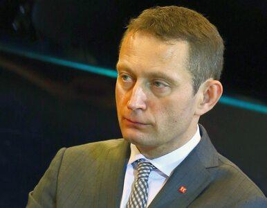"""Rzecznik .Nowoczesnej przeprasza dziennikarkę TVP. """"Poseł miała swoje..."""