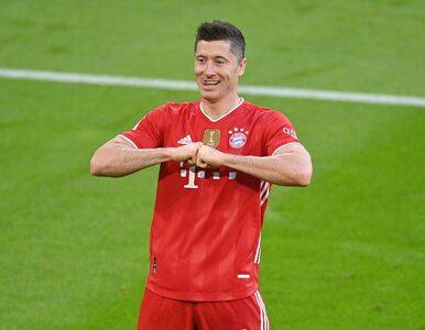 Bayern Monachium wspiera Lewandowskiego. Klub zwrócił uwagę na ważny fakt