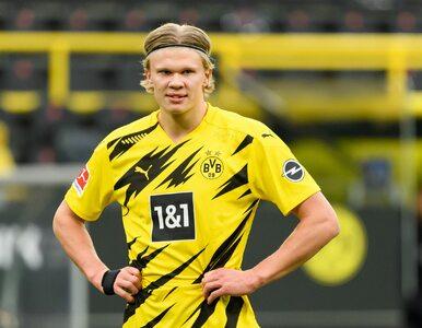 Pierwszy taki mecz w historii. Manchester City zagra w Borussią Dortmund...