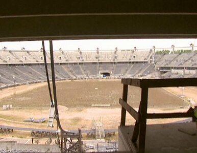 Stadion-widmo w Chorzowie pochłonie kolejne pieniądze