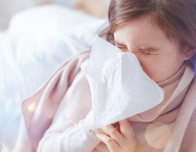 Zanieczyszczenie powietrza naraża dzieci na większe ryzyko chorób w...