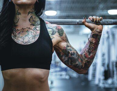10 wskazówek, jak uchronić się przed trądzikiem po treningu