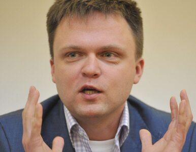 Szymon Hołownia tworzy portal o religii i kulturze