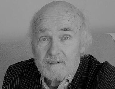 Zmarł Lech Gwit. Aktor znany z filmów Wajdy i Kolskiego miał 84 lata