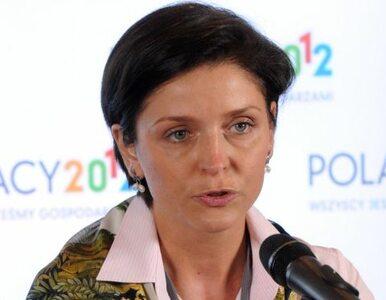 Rosja chce zwolnienia zatrzymanych w Polsce kibiców. Mucha: zaoferowałam...