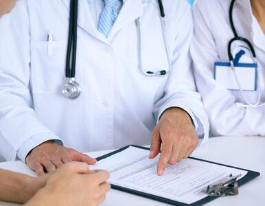 """Wiceminister Gadomski dla """"Wprost"""": Nie zapomnieliśmy o onkologii. Będą..."""