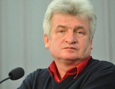 Ikonowicz trafił do więzienia
