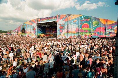 """""""Music Box. Woodstock '99: Pokój, miłość i agresja"""" – nowy dokument HBO"""