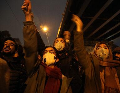 """Zatrzymano brytyjskiego ambasadora w Iranie. """"Rażące naruszenie prawa..."""