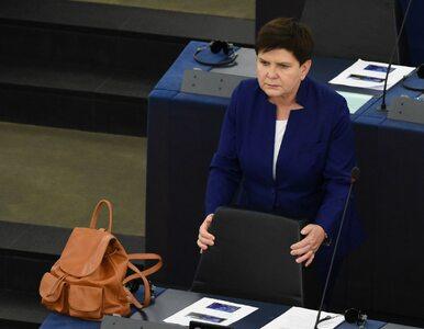 Kulisy porażki Beaty Szydło. Kaczyński zmusił byłą premier do ponownego...