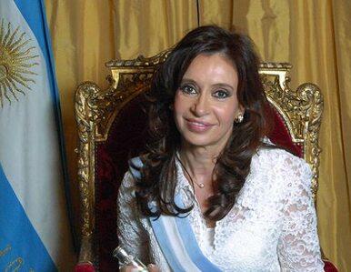 Prezydent Argentyny po operacji raka czuje się dobrze