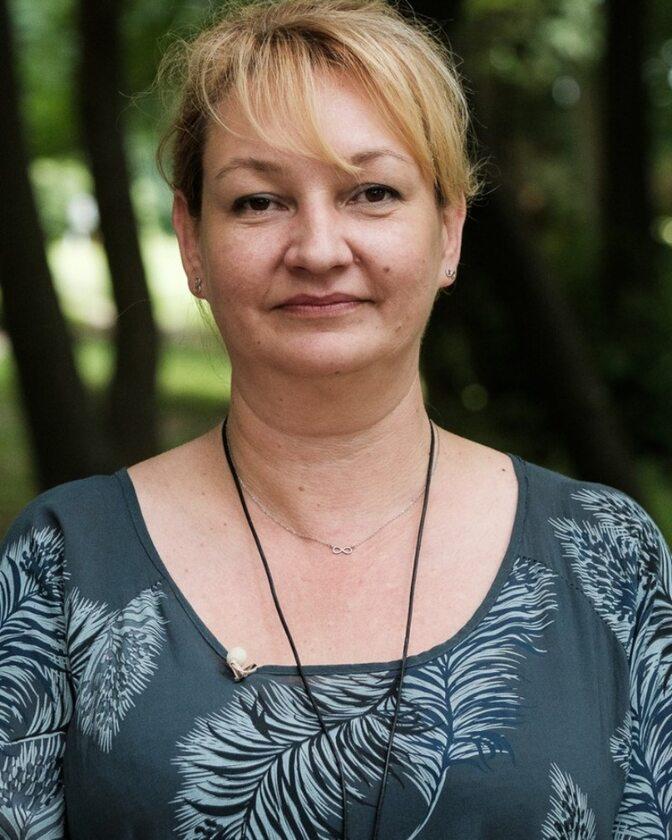 """Aneta, uczestniczka programu """"Rolnik szuka żony"""""""