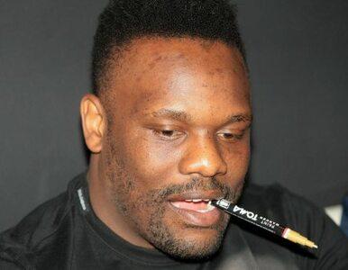Chisora zawieszony. Nie powalczy o pas WBC