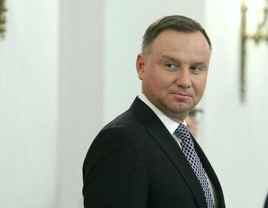 Gowin: Ataki części opozycji na Andrzeja Dudę to uleganie rosyjskiej...