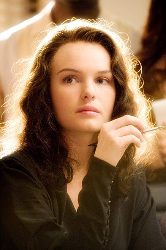 "Kate Bosworth w ""Superman: Powrót"" (2006 rok)"