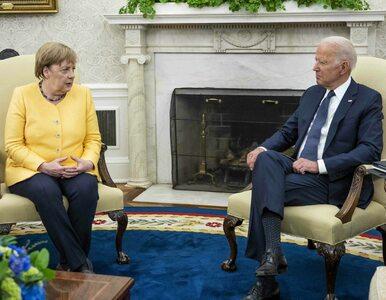 Porozumienie USA i Niemiec w sprawie Nord Stream 2. Co właściwie...
