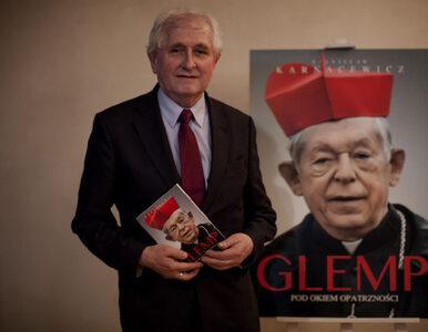 22 lata rozmów z prymasem Glempem