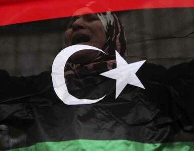 Polacy opuszczają Libię. Powoli
