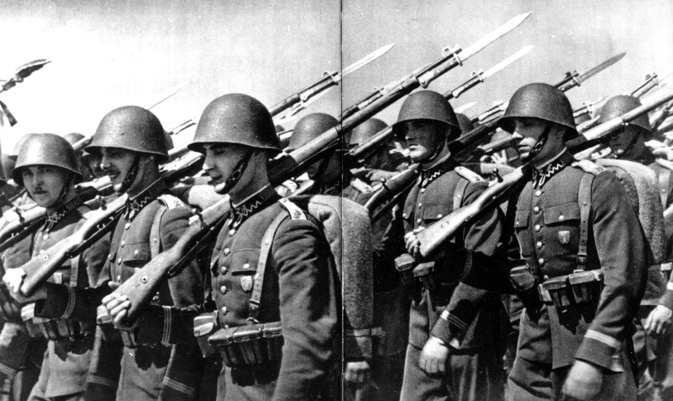 Poza Niemcami i Związkiem Radzieckim, jaki kraj zaatakował Polskę we wrześniu 1939 roku?