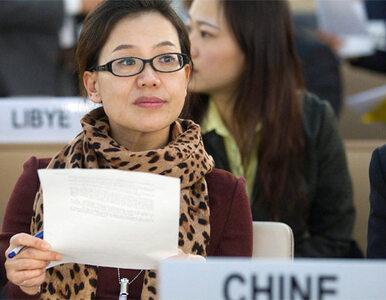 Chiny: świat powinien pomóc Syryjczykom