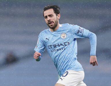Manchester City górą w starciu z Borussią M'gladbach. Cenna zaliczka...