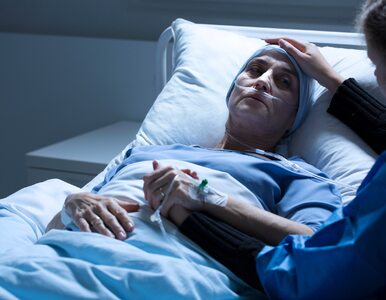 Nowe zasady odwiedzin w szpitalu. Dla kogo wstęp wzbroniony?