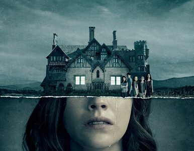"""""""Nawiedzony dom na wzgórzu"""". Jest zapowiedź drugiego sezonu!"""
