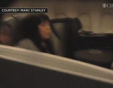 14 osób rannych w wyniku turbulencji. Pasażer opublikował film z kabiny...