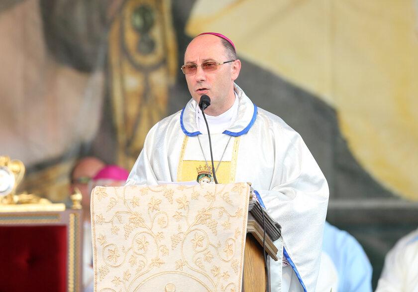 Abp. Wojciech Polak