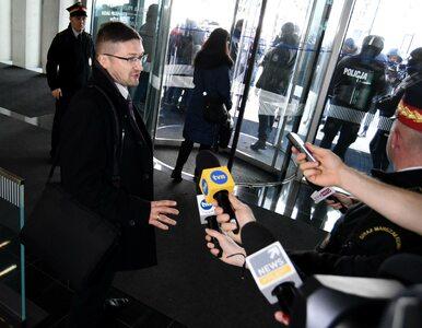 Chaos w sądzie w Olsztynie. Sędzia Juszczyszyn chciał orzekać, sprawa...