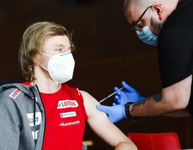 Którzy sportowcy już przyjęli szczepionkę przeciw COVID-19? Ich lista...