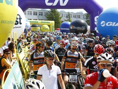 Mistrzostwa Polski w kolarstwie szosowym 2017 już za miesiąc