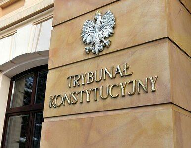 Szereg zastrzeżeń Biura Legislacyjnego Senatu do nowelizacji ustaw o TK...