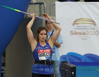 Maria Andrejczyk przeszła samą siebie. Zobacz rekordowy rzut...