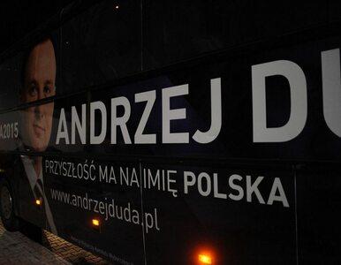 Duda zakończył kampanię. Apelował do wyborców PO