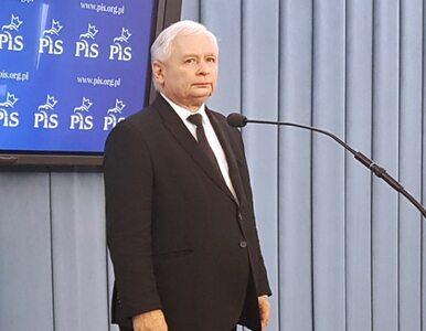 """Tajemniczy krewny Kaczyńskiego na taśmach """"GW"""". Kim jest Gerald..."""