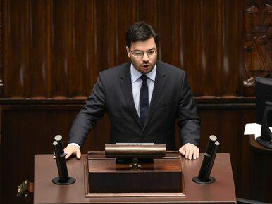 Tyszka: PiS się boi, że zrobi z opozycji męczenników. Dla mnie to jest...