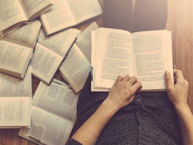 Zakup książek będzie można odliczyć od podatku? Ministerstwo Kultury...
