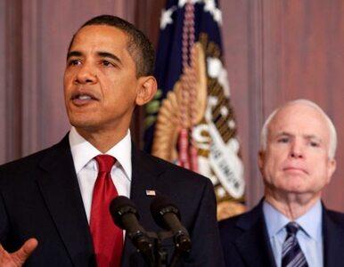 Obama nakłada sankcje. Rosja błyskawicznie odpowiada