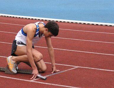 Tabletki australijskim sportowcom spokoju nie dadzą