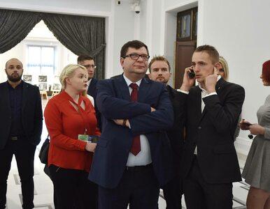 Zbigniew Stonoga poszukiwany. Sąd wydał Europejski Nakaz Aresztowania