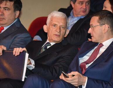 """Kolejny """"skok"""" na OFE? """"To konsekwencja pierwotnego zła rządów Buzka"""""""