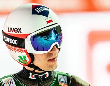Polacy zdominowali podium w Oberstdorfie. Zwycięstwo Kamila Stocha na...