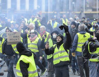 Ratowanie klimatu będzie kosztować. Francuzi boją się, że ludzie wyjdą...