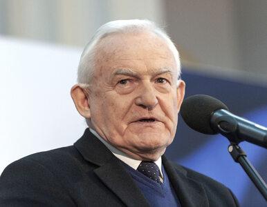 Wojna w Nowej Lewicy trwa. Leszek Miller o Włodzimierzu Czarzastym:...