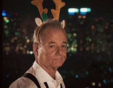 """""""A Very Murray Christmas"""". Bill Murray i Sofia Coppola przygotowują..."""