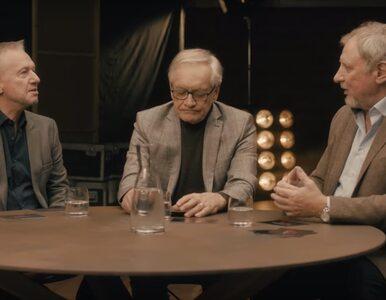 """Linda, Grabowski i Seweryn rozmawiają o filmie """"Irlandczyk"""". """"O czym to..."""