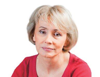 """Romaszewska-Guzy dla """"Wprost"""": Cielec – historia z trzema morałami"""