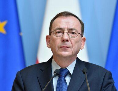 Mariusz Kamiński oburzony wpisem dziennikarza TOK FM. Zapowiada...